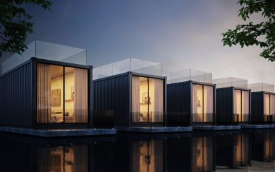 Container-resort custom containers